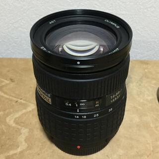 オリンパス(OLYMPUS)のオリンパス 14-54mm フォーサーズ用レンズ 現状渡し品(レンズ(ズーム))