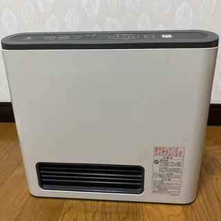ノーリツ(NORITZ)の大阪ガス 140-5732 ノーリツ都市ガス用ガスファンヒーター(ファンヒーター)