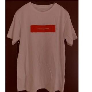ユニフォームエクスペリメント(uniform experiment)のソフネット uniformexperiment 3(Tシャツ/カットソー(半袖/袖なし))