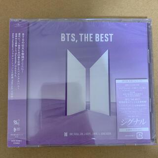 防弾少年団(BTS) - BTS,THE BEST ※シリアルナンバー・トレカ無し