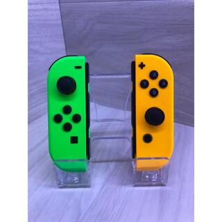 Nintendo Switch - Nintendo Switch Joy-Con グリーンとイエロー