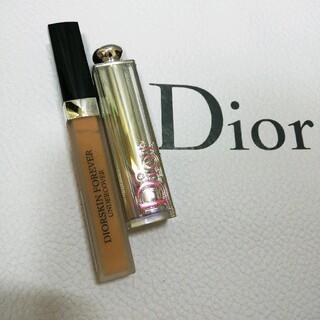 ディオール(Dior)のDior コンシーラー リップ(口紅)