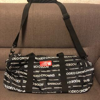 ロデオクラウンズ(RODEO CROWNS)のロデオクラウンズ ボストンバッグ福袋(ボストンバッグ)