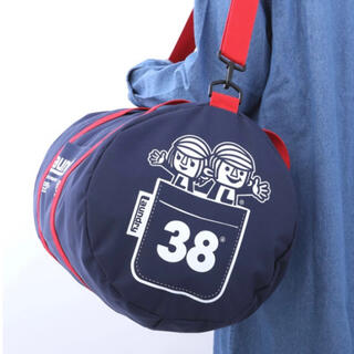 LAUNDRY - 値下げ Laundry 2WAY BIG ボストンバッグ 未使用 送料無料