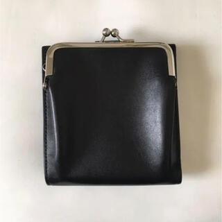 Yohji Yamamoto - ヨウジヤマモト 二つ折り財布