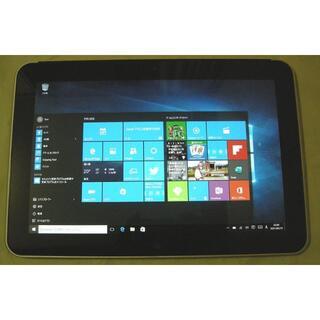 HP - 中古タブレット HP ElitePad 1000 G2