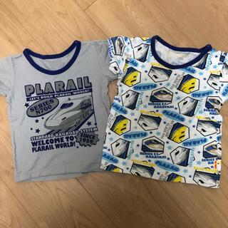 タカラトミー(Takara Tomy)のプラレール シャツ 90(下着)