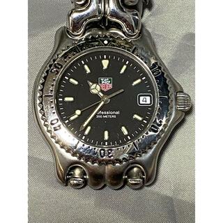 タグホイヤー(TAG Heuer)のタグホイヤークォーツ(腕時計(アナログ))