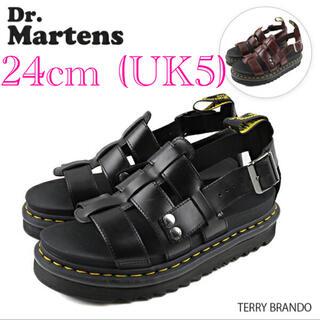 Dr.Martens - Dr.Martens ドクターマーチン TERRY BRANDO