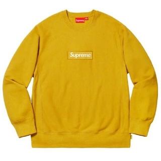 Supreme - Supreme BOX LOGO L