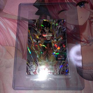 ドラゴンボール(ドラゴンボール)の【完全美品未開封】ベジットゼノ 未開封(カード)