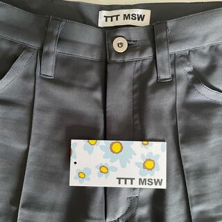 ttt msw new standard pants