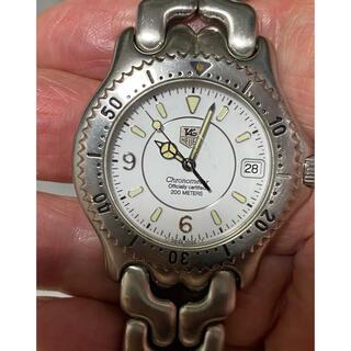 タグホイヤー(TAG Heuer)のタグホイヤー自動巻腕時計メンズ(腕時計(アナログ))