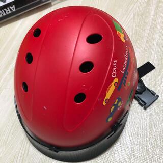 ブリヂストン(BRIDGESTONE)のブリヂストン ヘルメット サイズ46〜52(ヘルメット/シールド)