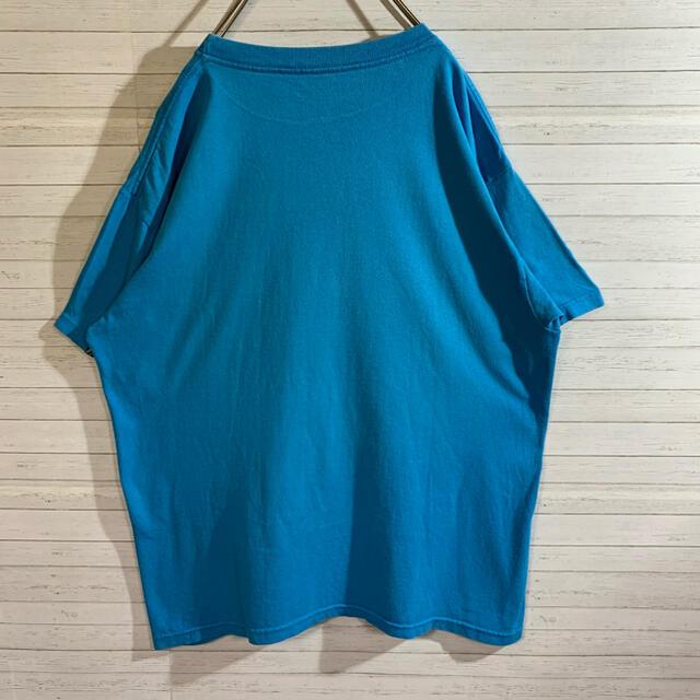 XLARGE(エクストララージ)の【X-LARGE】エクストララージ 人気 keith キース デカロゴ Tシャツ メンズのトップス(Tシャツ/カットソー(半袖/袖なし))の商品写真