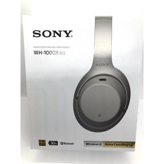 SONY - 【本日限定特価】SONY WH-1000XM3