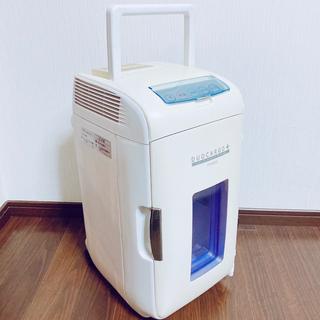 ツインバード(TWINBIRD)のTWINBIRD HR-D203型 2電源式ポータブル電子適温ボックス (冷蔵庫)