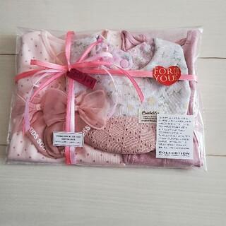 NEXT - 特別価格♡4点セット♡出産祝いギフトセット♡女の子