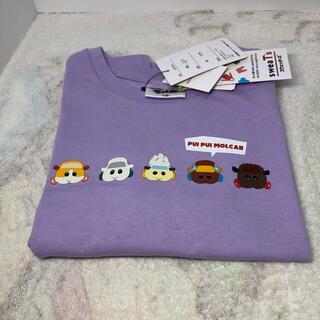 しまむら - モルカー Tシャツ PULPUL 110