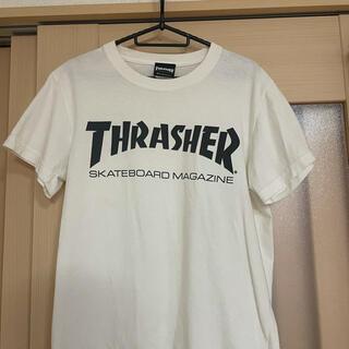 スラッシャー(THRASHER)のTHRASHER スラッシャー Tシャツ Sサイズ(Tシャツ/カットソー(半袖/袖なし))