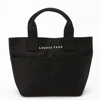ローリーズファーム(LOWRYS FARM)のLOWRYSFARM  トートバッグ(トートバッグ)