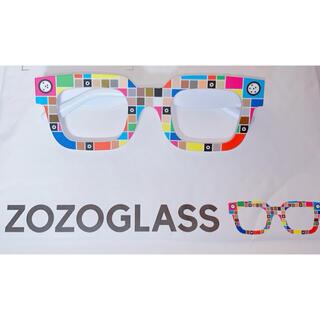 ZOZOGLASS(サングラス/メガネ)