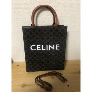 celine - CELINE ミニ バーティカルカバ