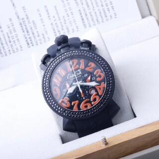 GaGa MILANO - ★★(SS+美品)★★ガガミラノ★★★腕時計★★11