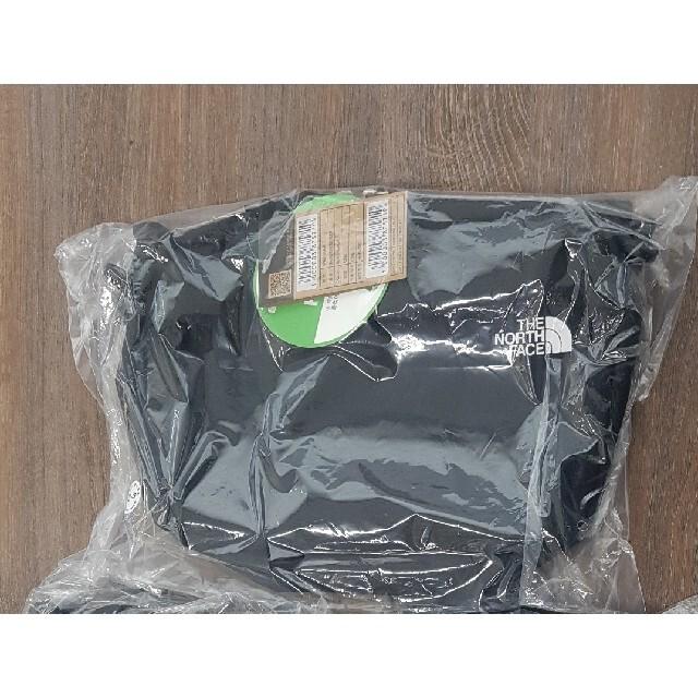 THE NORTH FACE(ザノースフェイス)の新作!ノースフェイス BASIC ショルダーバッグ クロス ボディ 韓国 黒 レディースのバッグ(ショルダーバッグ)の商品写真
