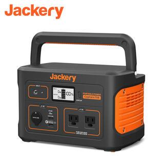 新品未使用 Jackery ポータブル電源 708 大容量