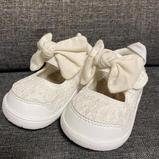 IFME💕靴 13cm  女の子(スニーカー)