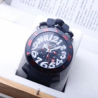 GaGa MILANO - ★★(SS+美品)★★ガガミラノ★★★腕時計★★13