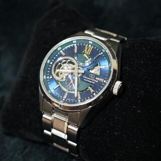 オリエント(ORIENT)のオリエントスター RK-DK0001L モダンスケルトン(腕時計(アナログ))