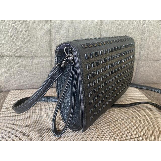 レディースバック ショルダーバック 大容量 レディースのバッグ(ショルダーバッグ)の商品写真