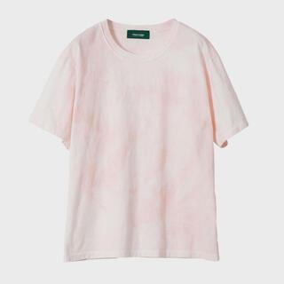 STUNNING LURE - コラボTシャツ PIECE OF HUMAN×STUNNING LURE
