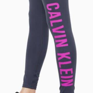 Calvin Klein - CALVIN KLEIN カルバンクライン 新品 レギンス スポーツ ヨガ