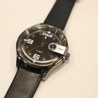 DOLCE&GABBANA - 【値引】ドルチェ&ガッバーナ D&G  腕時計
