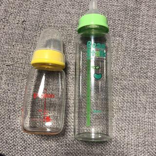 ピジョン(Pigeon)の哺乳瓶(哺乳ビン)