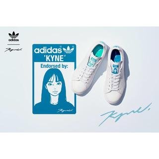 アディダス(adidas)のKYNE × ADIDAS STAN SMITH キネ × アディダス (スニーカー)
