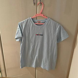 ミキハウス(mikihouse)のミキハウス mikihouse 大人用 レディース Sサイズ Tシャツ(Tシャツ(半袖/袖なし))