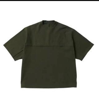 エヌハリウッド(N.HOOLYWOOD)のn.hollywood tシャツ 2020aw (Tシャツ/カットソー(半袖/袖なし))
