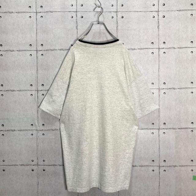 Avail(アベイル)の【USA製】VINTAGE ハーシーズ/HERSHEY'S 半袖リンガーT XL メンズのトップス(Tシャツ/カットソー(半袖/袖なし))の商品写真