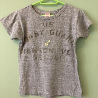 DENIM DUNGAREE - ◆デニム&ダンガリー140Tシャツ(DD130DENIM&DUNGAREE