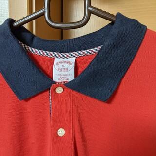 ブルックスブラザース(Brooks Brothers)のBROOKS BROTHERSのポロシャツ(ポロシャツ)