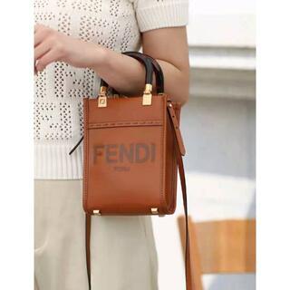 FENDI - 新品未使用正規品 FENDI ショルダーバック ミニ