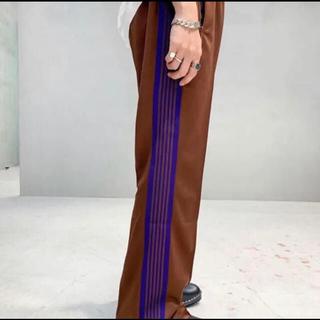 Needles - needles track pants トラックパンツ M