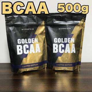 マイプロテイン(MYPROTEIN)のBCAA 500g マイプロテイン(アミノ酸)