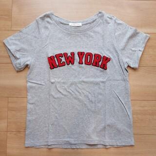 ローリーズファーム(LOWRYS FARM)の【LOWRYS FARM】半袖 Tシャツ(Tシャツ(半袖/袖なし))