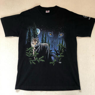 SANSEGAL ビンテージTシャツ Lサイズ
