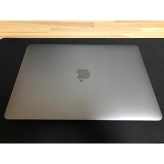 Mac (Apple) - MacBook Air M1 256GB スペースグレイ